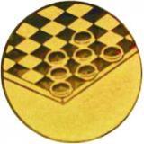 эмблема D1-A23/G шашки