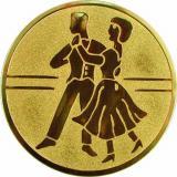 Жетон Танцы A24