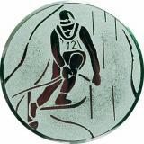 Жетон Горно-лыжный спорт A93/S