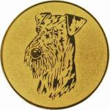 Жетон Собака А81