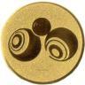 эмблема D1-A154/G петанг