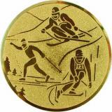 Жетон Горно-лыжный спорт A92