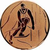 Жетон Горно-лыжный спорт A93/B