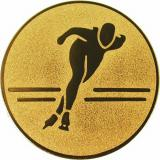 Жетон Конькобежный спорт A107