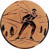 Жетон Лыжный спорт A94/B