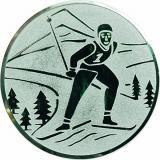 Жетон Лыжный спорт A94/S