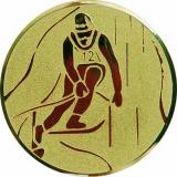 Жетон Горно-лыжный спорт A93/G