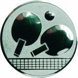 Жетон Теннис настольный A46/S