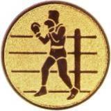 эмблема D1-A138/G бокс