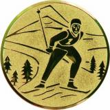 Жетон Лыжный спорт A94/G