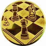 Жетон Шахматы A22