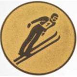 Жетон Прыжки с трамплина A95