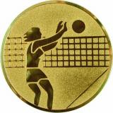 Жетон Волейбол A7