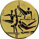 Жетон Гимнастика A131