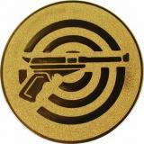 Жетон Пулевая стрельба A51