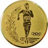 Жетон Олимпийчик A34