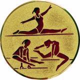 Жетон Гимнастика A130