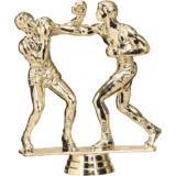 Фигурка Бокс / Золото