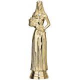 Фигурка Королева красоты / Золото