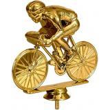 Фигурка Велоспорт / Золото