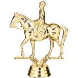 Фигурка Конный спорт / Золото