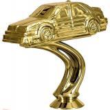 Фигурка Автоспорт / Золото