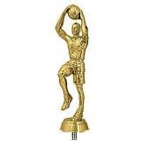 Фигурка Баскетбол / Золото
