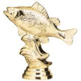 Фигурка Рыболовство / Золото
