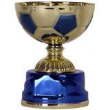 Кубок «Футбол» / Золото-Синий