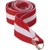 Лента для медали / Красный-Белый