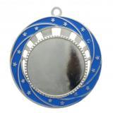 Медаль Универсальная - Звезда / Металл / Серебро