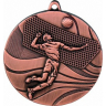 Медаль Волейбол / Металл / Бронза
