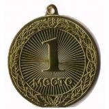 Медаль Места / Металл / Золото