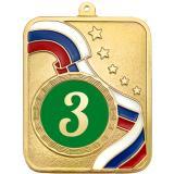 Медаль Места - Звезда