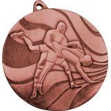 Медаль Борьба / Металл / Бронза