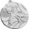 Медаль Борьба / Металл / Серебро