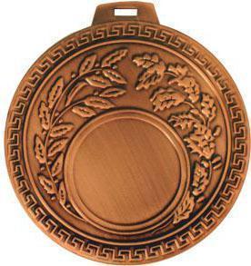 Медаль Универсальная / Металл / Бронза 02-0305-3