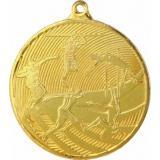 Медаль Легкая атлетика / Металл / Золото
