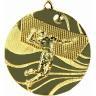Медаль Волейбол / Металл / Золото
