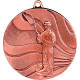 Медаль Рыболовство / Металл / Бронза