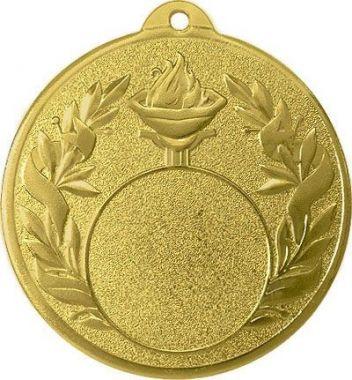 Медаль Универсальная - Факел / Металл / Золото 02-0186-1
