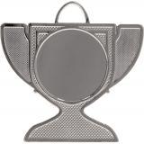 Медаль Универсальная - Кубок / Металл / Серебро