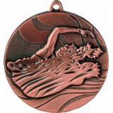 Медаль Плавание / Металл / Бронза