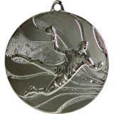 Медаль Гандбол / Металл / Серебро