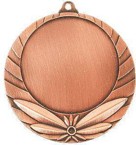 Медаль Универсальная / Металл / Бронза 02-0249-3
