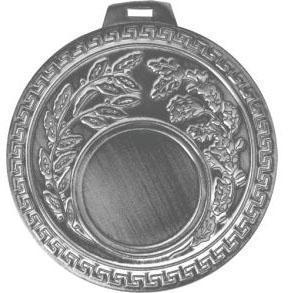 Медаль Универсальная / Металл / Серебро 02-0305-2