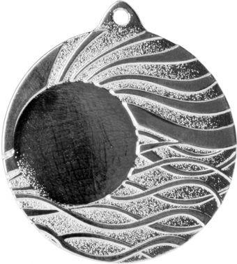 Медаль Универсальная / Металл / Серебро 02-0015-2