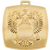 Медаль Универсальная - РФ / Металл / Золото