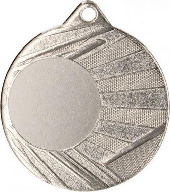 Медаль Универсальная / Металл / Серебро 02-1064-2