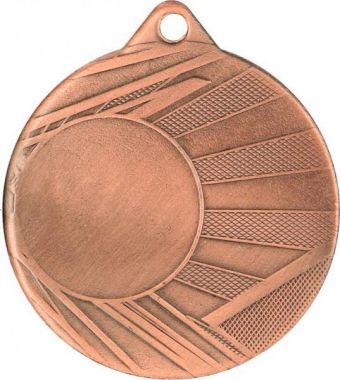 Медаль Универсальная / Металл / Бронза 02-1064-3